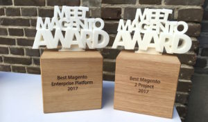 Meet Magento Awards